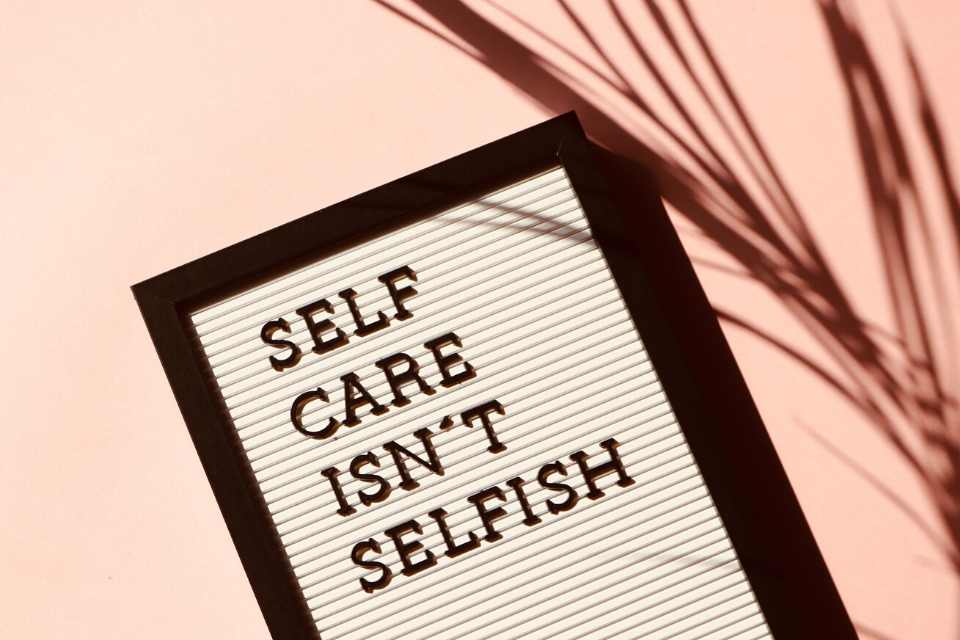 Take Self-Care Sunday to the Next Level